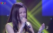 """Giọng hát Việt: """"Yêu thương cho anh"""" - Võ Thương"""