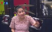 """Học viện ngôi sao: Thu Minh """"dùng vũ lực"""" khi huấn luyện thí sinh"""