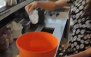 "Diễm My 9X tham gia ""Ice Bucket Challenge"""