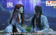 Hài Hàn Quốc: Avatar