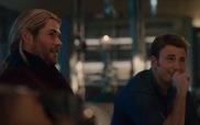Marvel tung trailer thứ 2 hé lộ nhiều hơn về The Avengers: Đế Chế Ultron