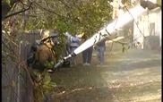 Anh lính cứu hỏa lười biếng nhất quả đất...