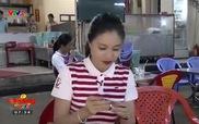 Thời sự VTV: Kỳ lạ chú heo biết ăn kem và kẹo mút ở quán ốc Sài Gòn