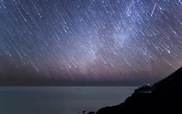 Ngắm mưa sao băng theo hướng chòm sao Sư Tử tuyệt đẹp