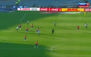 Tổng hợp diễn biến chính trận Chile - Argentina (Luân lưu 4-1)