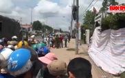 Hiện trường thảm sát 6 người trong biệt thự tại Bình Phước