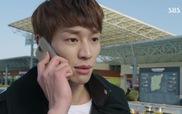 Dal Po (Lee Jong Suk) công khai thân phận để bảo vệ In Ha (Park Shin Hye)