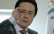 """""""Mask"""": Ji Sook thanh minh cho Min Woo trước công ty"""