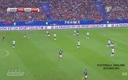 Giao hữu quốc tế 2014: Pháp 2-1 Bồ Đào Nha