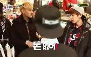 EXO nổi tiếng vì ăn tốt