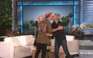 Justin Bieber và Madonna công khai tán tỉnh nhau trên truyền hình
