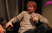 Ed Sheeran ủng hộ chuyện Taylor Swift hẹn hò Calvin Harris