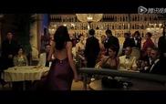 Vẻ đẹp sắc sảo đầy ấn tượng của Eva Green