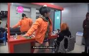 Tính cách 4D của Park Bom (2NE1)
