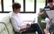 """""""Tan chảy"""" trước những khoảnh khắc thân mật của Yoona - Lee Min Ho"""