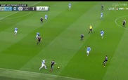Premier League: Man City 1-3 Leicester City