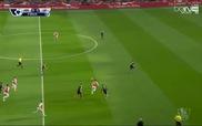 Premier League: Arsenal 2-1 Leicester City