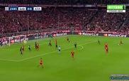 Bán kết CL 2015/16: Bayern Munich 2-1 Atletico Madrid
