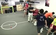 Giải đá bóng Robot mở rộng RoboCup