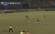 """Hồng Duy tỏa sáng, U19 HAGL """"đòi nợ"""" thành công U21 Malaysia"""