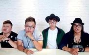Thích thú với những biểu cảm hài hước của thí sinh X-Factor Việt Nam