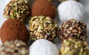 Học làm kẹo chocolate truffles đơn giản mà ngon mê li