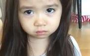 Ngưỡng mộ bé gái 4 tuổi xinh xắn biết nói 4 ngôn ngữ