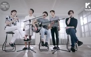 "PRIME: ""Color Ring"" (Acoustic) - WINNER"