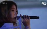 "Style Icon Awards 2014: ""Some"" - Soyu & Jung Gigo"