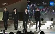 "Style Icon Awards 2014: ""Empty"" - WINNER"