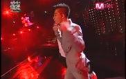 """Big Bang và Lee Hyori tại """"MKMF 2008"""""""