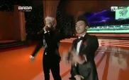 """GD&TOP và Taeyang tại """"MAMA 2010"""""""