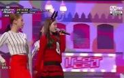 "M! Countdown: ""I'm Different"" - HI SUHYUN x Bobby (iKON)"