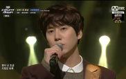 "M! Countdown: ""At Gwanghwamun"" - Kyuhyun"