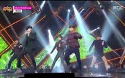 "Music Core: ""Come On Now"" - HALO"