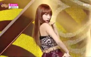 "Music Core: ""Sticky Sticky"" - Hello Venus"