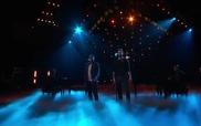 "The Voice US: ""Don't Let The Sun Go Down On Me"" - Damien & Adam Levine"