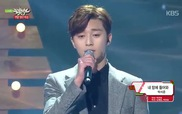 "Music Bank: ""Come To My Heart"" - Park Seo Jun"