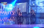 "Music Bank: ""Missing"", ""Snow Kiss"" - TEEN TOP"