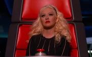 """The Voice US: """"All I Want"""" - Deanna Johnson"""