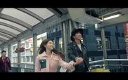 """Two Lovers"" MV - Davichi ft. Mad Clown"