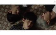 Clip chưa công bố của Suho và D.O (EXO)