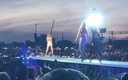 """Hội sát thủ"" trong ""Bad Blood"" biến concert của Taylor thành show Victoria's Secret"