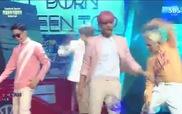 """Inkigayo: """"Ah-Ah""""- TEEN TOP"""