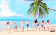 "Teaser video cho 3 MV ""Party"", ""Lion Heart"", ""You Think"" của SNSD"