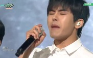 "Music Bank: ""Between Me & You"" - INFINITE"