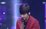 """Inkigayo: """"Confusing"""" - TEEN TOP"""