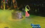 BNHV nhí Liveshow 1: Phần thi của Linh Hoa