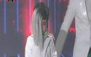 Gương mặt thân quen nhí: Chí Thiện - Bảo An cải trang G-Dragon (Big Bang)