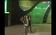 So You Think You Can Dance: Công bố cặp thứ 1 nguy hiểm trong đêm loại đầu tiên